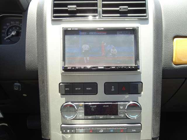 HDDナビ フルセグTV DVDビデオ バックカメラが装備されています。お好みのナビ等への変更も可能です。その他のオプションもぜひご相談下さいませ。