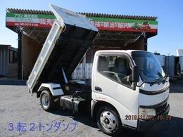 日野自動車 デュトロ 4.6 高床 ディーゼル No.48