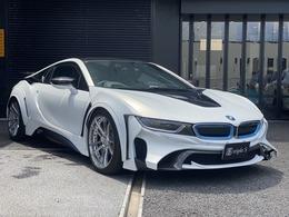 BMW i8 ベースモデル エナジーコンプリート車両
