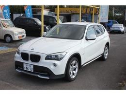 BMW X1 sドライブ 18i ナビ/フルセグTV LEDイカリング