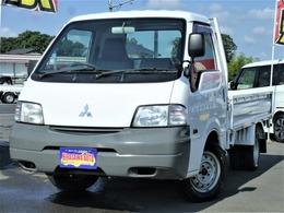 三菱 デリカトラック 2.0 DX リヤダブルタイヤ ディーゼルターボ