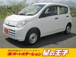 スズキ アルト 660 VP (2/4人) ※4ナンバー車