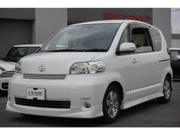 トヨタ ポルテ 1.5 150r Gパッケージ HID・フルエアロ