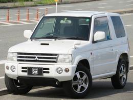 三菱 パジェロミニ 660 アクティブフィールド エディション 4WD タイミングベルト.ウォーターポンプ交換済