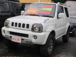 スズキ ジムニーシエラ 1.3 ワイルドウインド 4WD 2インチUP ヘッドライト新品 ナビ ETC
