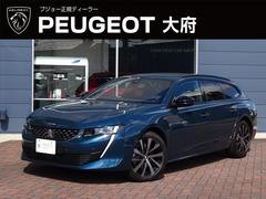 プジョー 508SW の中古車 GTライン 愛知県大府市 459.9万円
