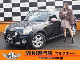 ミニ ミニクラブマン ミニ ミーツ サクラ エディション ニッポン クーパー
