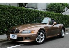 BMW Z3 の中古車 ロードスター 2.2i 東京都目黒区 88.0万円