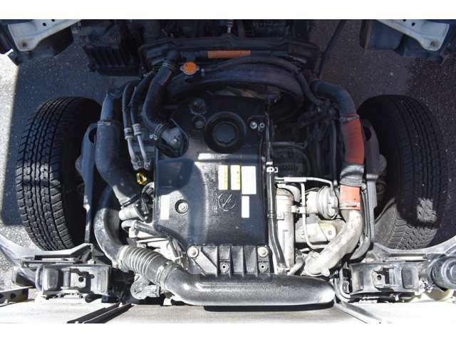 ■エンジンは3.0DT■とても良く走ります■ミッション、電機系も問題ないです■