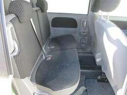 清潔で広々した座席です!是非現車を見て体感してください!