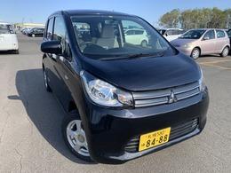 三菱 eKワゴン 660 M 4WD 車検令和4年9月