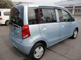 ご覧のお車は当社併設陸運支局指定工場にて車検整備後お引渡しとなります。