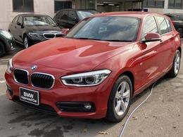 BMW 1シリーズ 118i スポーツ ワンオーナー