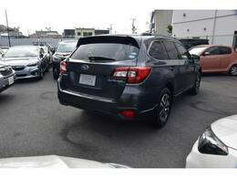 本格SUVをイメージさせるデザインと機能性を備え、上質感ある仕様を実現。