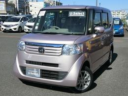 ホンダ N-BOX+ 660 G 純正メモリーナビ 3年保証 禁煙車 Rカメラ