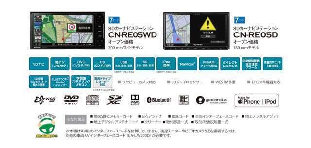 Bプラン画像:地デジ/DVD/CD BLUETOOTH/USB...etc