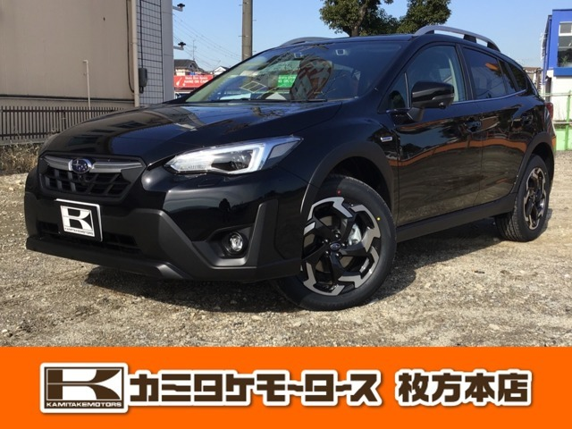 2.0e-S アイサイト 4WD