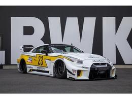 日産 GT-R 3.8 4WD LB-Silhouette WORKS