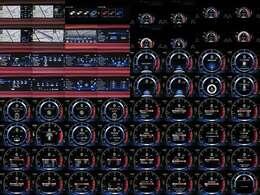 ★リヤシートエンターテイメントシステム(j後席用11.6インチディスプレイ<左右>、Blu-rayディスクプレーヤ、micro SDカードスロット、HDMI端子)★ドライブモードセレクトスイッチ