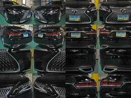 【レクサスセーフティシステム+A】●レクサスCoDrive(◆レーダークルーズコントロール<全車速追従機能付>◆レーントレーシングアシス[LTA]◆レーンチェンジアシスト[LCA])