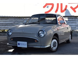 日産 フィガロ 1.0 オープントップ