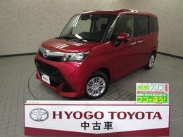 ダイハツ トール 1.0 G SAIII 電動スライド(両側) バックモニタ-