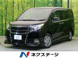 トヨタ エスクァイア 2.0 Gi BIGX11型ナビ 両側電動ドア TRDエアロ