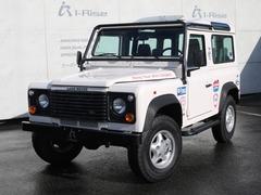 ランドローバー ディフェンダー の中古車 90 4WD 兵庫県豊岡市 420.0万円