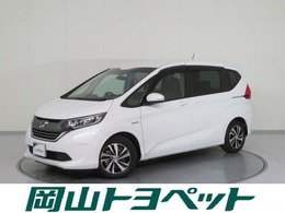 ホンダ フリードハイブリッド フリード hv Gホンダセンシング 岡山トヨペット厳選U-Car!!
