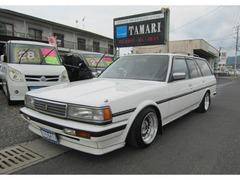 トヨタ マークIIワゴン の中古車 2.0 LG 鹿児島県霧島市 70.0万円