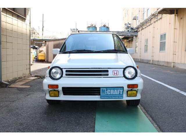 程度の良いブルドックは希少と思います。是非、現車を見に来てください。
