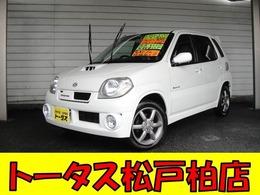 スズキ Kei 660 ワークス 禁煙車 AUX 4AT Rキー ABS Tチェーン