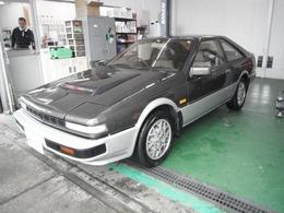 日産 シルビア RS-Xターボ
