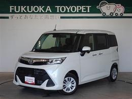 トヨタ タンク 1.0 G-T 両側電動スライドドア ターボ車