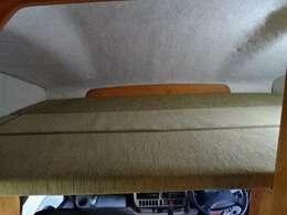 バンクベッドも広々としております♪ベッド寸法180×115センチ☆大人の方が2名就寝いただけます。