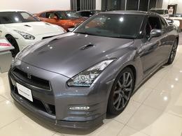 日産 GT-R 3.8 ブラックエディション 4WD ナビETCBカメレカロキセノンBOSE