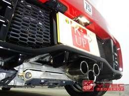 Intake & Exhaust : SEEKER S.E.SマフラーKIT TRIDENT / SEEKER エアインテークシステム