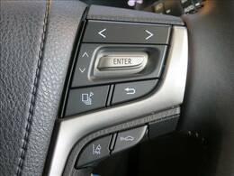 トヨタセーフティセンス装備で、安全装備も充実。
