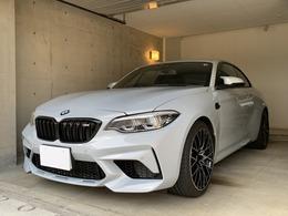 BMW M2コンペティション M DCTドライブロジック harman/kardon