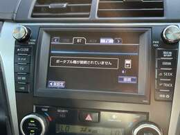 Bluetoothオーディオ対応!スマホからお好きな音楽を♪