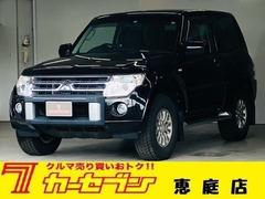 三菱 パジェロ の中古車 3.0 ショート VR-I 4WD 北海道恵庭市 144.8万円