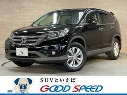 ホンダ CR-V 2.4 24G 4WD カロッツェリアSDナビ クルコン 4WD