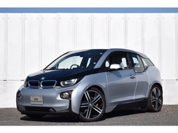 BMW i3 レンジエクステンダー 装備車 元社用車 LOFT ACC 20AW ナビ Rカメ