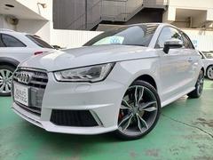 アウディ S1 の中古車 2.0 4WD 東京都世田谷区 289.8万円