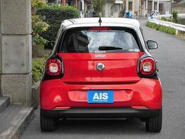 コンパクトなサイズ感は利便性が高く、どなたでも運転しやすいお車です!