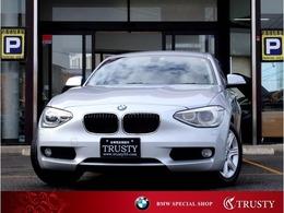 BMW 1シリーズ 116i 1オーナー車 2ゾーンAC HDDナビ 1年保証