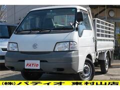 日産 バネットトラック の中古車 1.8 DX 東京都東村山市 58.0万円