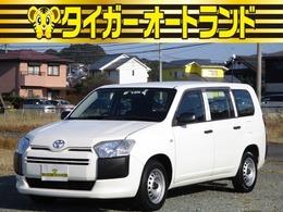トヨタ プロボックスバン 1.3 DX コンフォート メモリーナビ CD 運転席パワーウインドウ