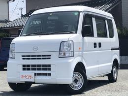 マツダ スクラム 660 PA ハイルーフ ワンオーナー車 ETC付 HDDナビ スライド扉