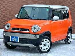こちらのお車は本州から厳選して仕入れた車両になり、道内の車両に比べサビの少ない良質車両です♪当店ではサビの少ない本州仕入車両を販売をする事で、次オーナー様に安心してお乗り頂きたいと考えております!!